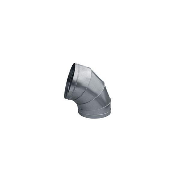 Spiro koleno 75°