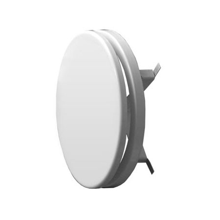 Tanierový ventil kovový prívodný