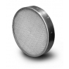 Kruhový potrubný filter