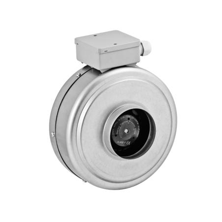 Ventilátor potrubný