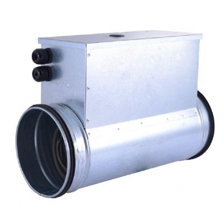 Elektrický ohřívač HDE-CO